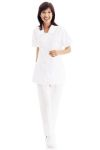 Landau 8051 Womens Tailored Tunic