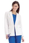Landau 8404 Jacket Style Lab Coat
