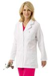 Landau 8708 Womens Professional Lab Coat
