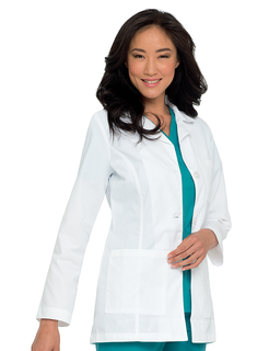 Landau 8726 Womens Lab Coat