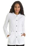 Landau 9607 Womens Lab Jacket
