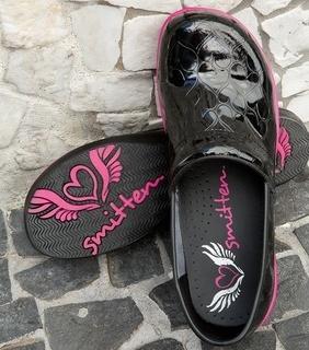 Landau HEARTTHROB Heart Throb Smitten Shoes