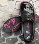Landau HEARTTHROB Heart Throb Smitten Shoes