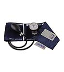 Landau MDF808M Calibra Pocket Anerooid Sphygmomanometer