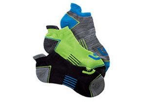 Landau U30002 Athletic Sock