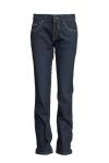 LAPCOL-PFRD10M 10oz. Ladies FR Modern Jeans | 100% Cotton Denim