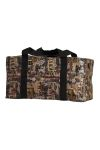 LAPCOLAP-BVOFCX Heavy-Duty Oilfield Camo Offshore Bag | LAPCO