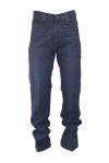 LAPCOP-INDM10U 10oz. FR Utility Jeans | 100% Cotton