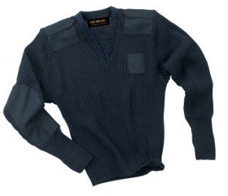 Liberty Uniforms 140M Police Sweater