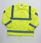 Liberty Uniforms 561M ANSI 3 Hi-vis Windbreaker