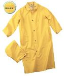 Liberty Uniforms 581M Raincoat - Plain Back