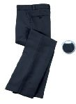 Liberty Uniforms 609 Ladies Cargo Pocket Twill Trouser