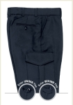 Liberty Uniforms 641M Male Comfort Zone SyNatural Cargo Trouser
