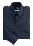 Liberty Uniforms 740M Men's Comfort Zone Coolmax Class A Long Sleeve Shirts