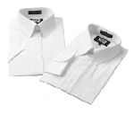 Liberty Uniforms 781F Ladies Short Sleeve Dress Shirts