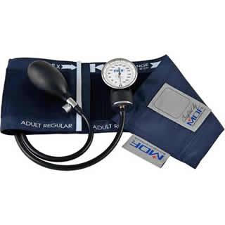 MDF Instruments 808B MDF® Calibra™ Pro Aneroid Sphygmomanometer