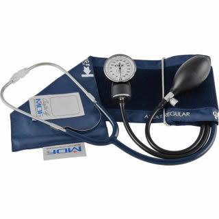 MDF Instruments 808 MDF® Calibra™ Pro Aneroid Sphygmomanometer & Stethoscope