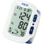 MDF Instruments BP15 MDF® Lenus™ Digital Blood Pressure Monitor > Wrist