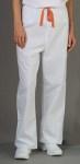 Medline 601 Angelstat Unisex Reversible X-long Drawstring Pants