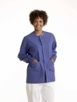 Medline 849 Angel Stat Unisex Warm-up Jacket