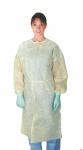 Medline CRI4000 Polypropylene Isolation  Gowns
