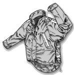Mocean 6020A Metro Jacket