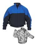 Mocean 6023A Avalanche Barrier Jacket