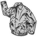 Mocean 6050S Supplex Standard Patrol Jacket