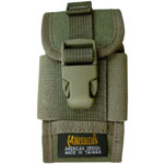 Maxpedition 0112 Clip-on PDA Phone Holster