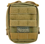 Maxpedition 0248 4.5 x 6 Padded Pouch