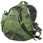Maxpedition 0410 Monsoon Gearslinger