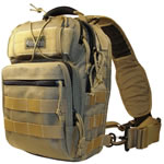 Maxpedition 0422 Lunada? Gearslinger?