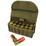 Maxpedition 1434 12rnd Shotgun Ammo Pouch