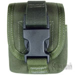 Maxpedition 1435 Single Frag Grenade Pouch