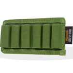Maxpedition 1449 Horizontal shotgun 6rnd panel