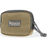 Maxpedition 3526 Hook-&-Loop 3 x 5 Zipper Pocket