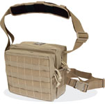 Maxpedition 9834 Active Shooter Bag w/ PALS Front