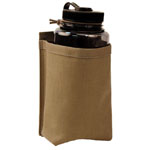 Maxpedition 9840 Hook-and-Loop 32oz/1L Water Bottle Holder