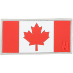 Maxpedition CNFL Canada Flag  3 x 1.5