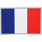 Maxpedition FRN France Flag  2 x 3