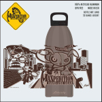 Maxpedition LB32LAND MAXPEDITION 32oz Water Bottle LAND