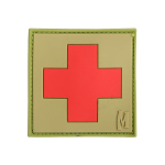 Maxpedition MED2 Medic 2 Patch  2 x 2