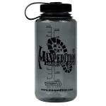 Maxpedition NALG32DG MAXPEDITION 32 oz. Wide-Mouth Nalgene Bottle