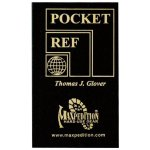 Maxpedition PocketRef Pocket Ref 3RD Edition by Thomas J. Glover