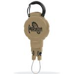 Maxpedition RM1 Tactical Gear Retractor - Medium - Snap Ring