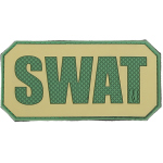 Maxpedition SWAT SWAT Identification Patch  4 x 2