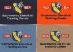 NJATC FR 20838 Sacramento Electrical Training Center