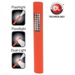 Nightstick NSP-1224R NSP-1224R Multi-Purpose Flashlight - Floodlight - Dual-Light™