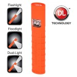 Nightstick NSP-1400R NSP-1400R Dual-Switch Dual-Light™ Flashlight - Non-Rechargeable