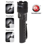 Nightstick NSP-2422B NSP-2422B Dual-Light™ Flashlight w/Dual Magnets